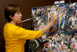 Arts Alive 2018 Artist Showcase