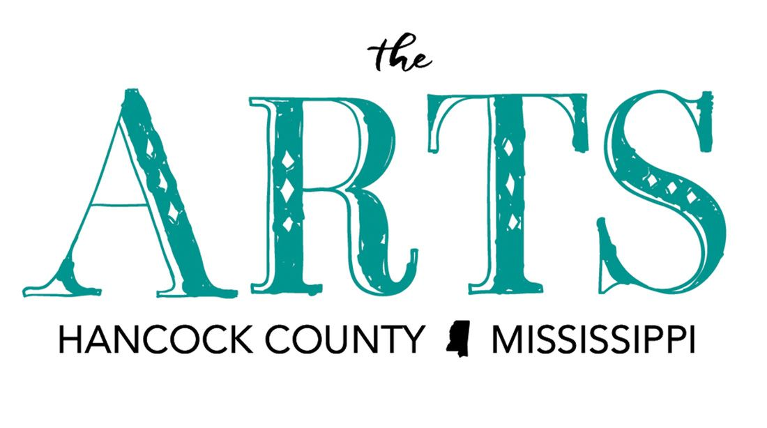 The Arts Hancock County Mississippi